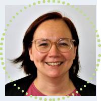 Cindy Van Veirdegem